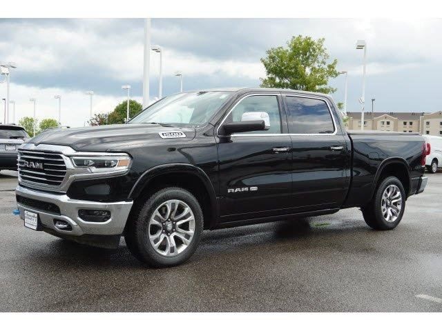 2019 Ram 1500 Crew Cab 4x2,  Pickup #61815 - photo 3