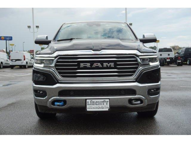 2019 Ram 1500 Crew Cab 4x2,  Pickup #61815 - photo 25