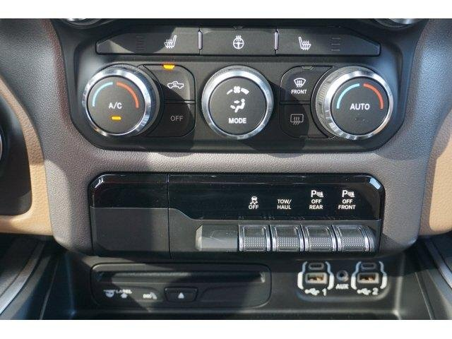 2019 Ram 1500 Quad Cab 4x2,  Pickup #61838 - photo 3