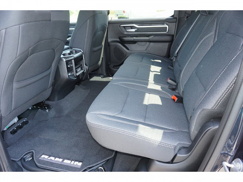 2019 Ram 1500 Crew Cab 4x2,  Pickup #61839 - photo 14