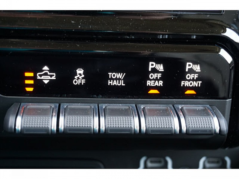 2019 Ram 1500 Crew Cab 4x2,  Pickup #61840 - photo 7