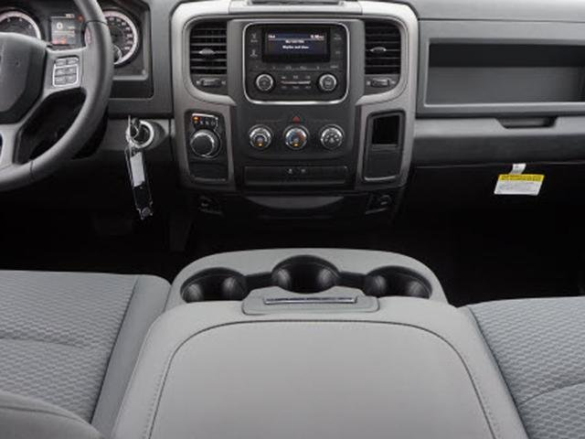 2018 Ram 1500 Quad Cab 4x2,  Pickup #61841 - photo 5
