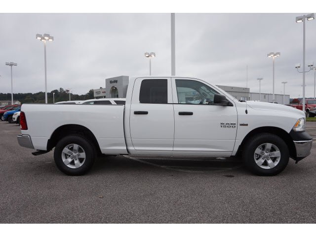 2018 Ram 1500 Quad Cab 4x2,  Pickup #61841 - photo 16