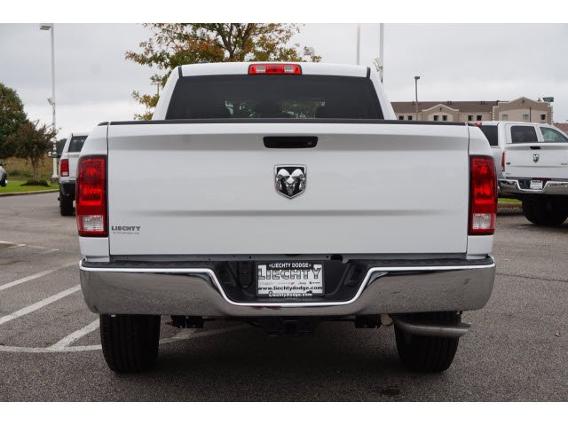 2018 Ram 1500 Quad Cab 4x2,  Pickup #61841 - photo 17