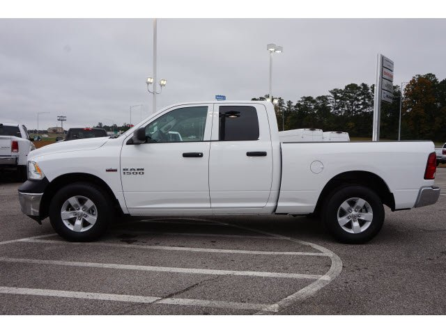 2018 Ram 1500 Quad Cab 4x2,  Pickup #61841 - photo 19