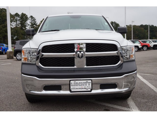 2018 Ram 1500 Quad Cab 4x2,  Pickup #61841 - photo 21