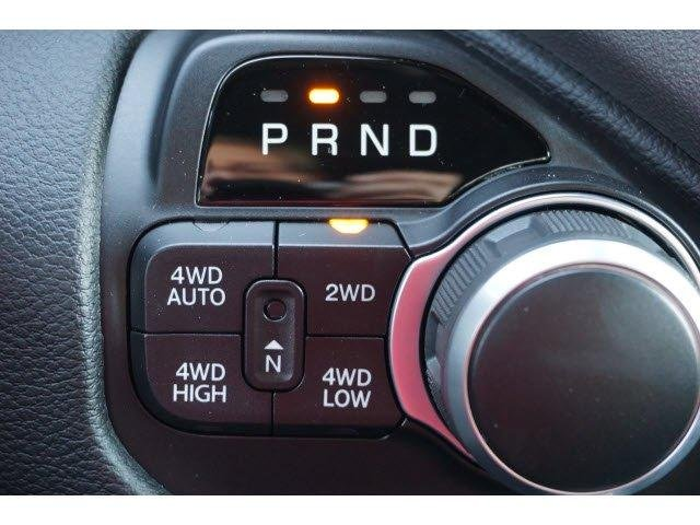 2019 Ram 1500 Crew Cab 4x4,  Pickup #61843 - photo 7