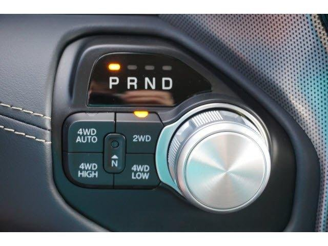 2019 Ram 1500 Crew Cab 4x4,  Pickup #61849X - photo 9