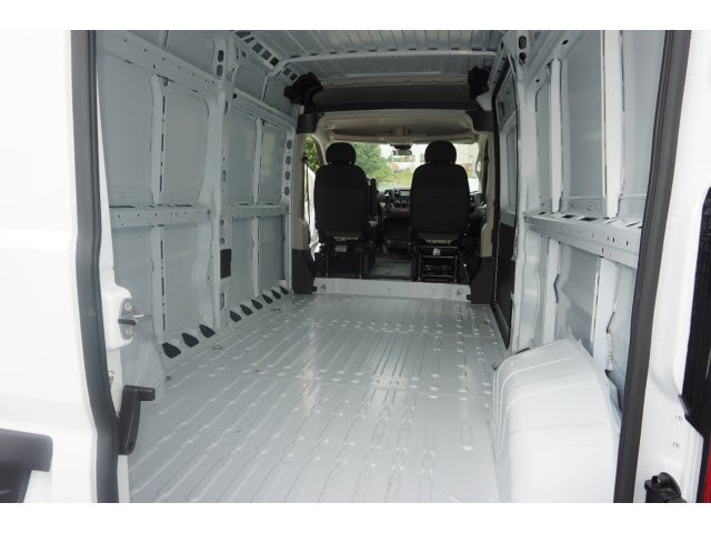 2018 ProMaster 2500 High Roof FWD,  Empty Cargo Van #61857 - photo 2