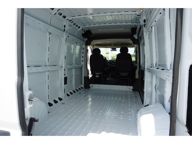 2018 ProMaster 2500 High Roof FWD,  Empty Cargo Van #61863 - photo 2