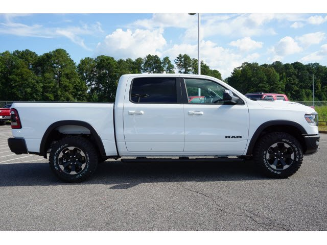 2019 Ram 1500 Crew Cab 4x4,  Pickup #61888 - photo 20