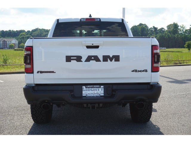 2019 Ram 1500 Crew Cab 4x4,  Pickup #61888 - photo 21