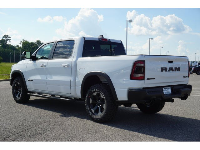 2019 Ram 1500 Crew Cab 4x4,  Pickup #61888 - photo 22