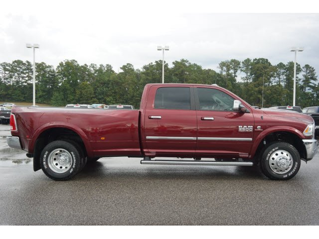2018 Ram 3500 Crew Cab DRW 4x4,  Pickup #61898 - photo 23