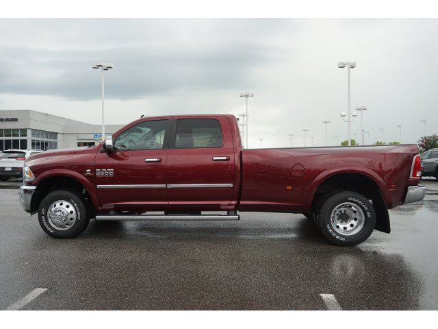2018 Ram 3500 Crew Cab DRW 4x4,  Pickup #61898 - photo 25