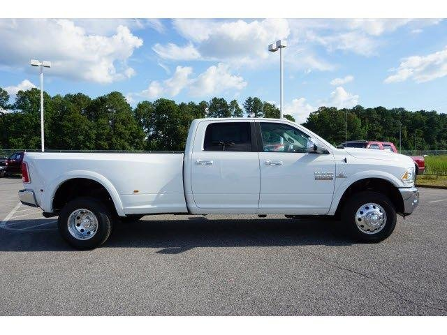 2018 Ram 3500 Crew Cab DRW 4x4,  Pickup #61906 - photo 20