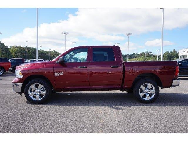2019 Ram 1500 Crew Cab 4x4,  Pickup #61916 - photo 18