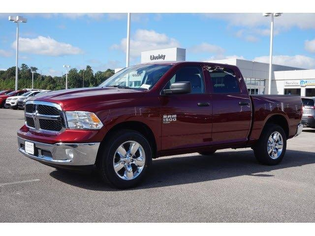2019 Ram 1500 Crew Cab 4x4,  Pickup #61916 - photo 19