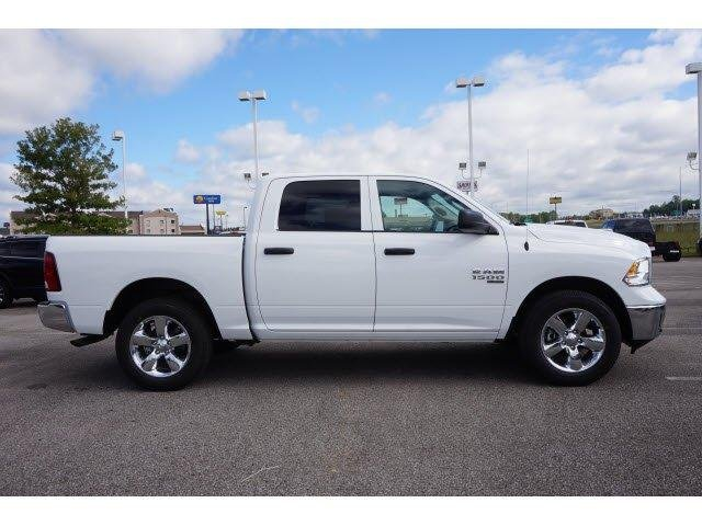 2019 Ram 1500 Crew Cab 4x4,  Pickup #61917 - photo 15