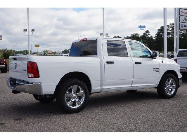 2019 Ram 1500 Crew Cab 4x4,  Pickup #61917 - photo 2