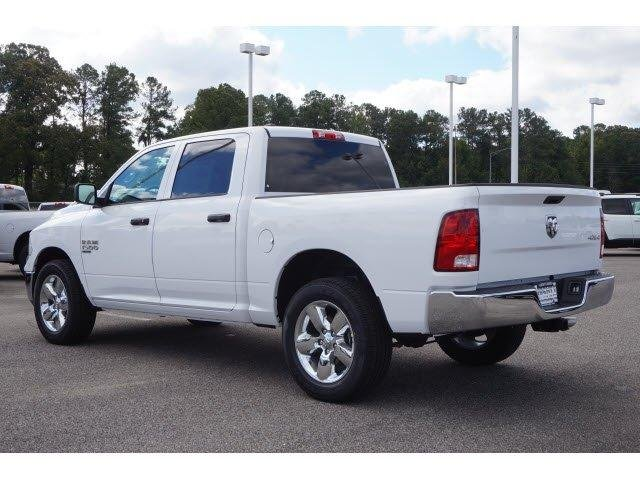 2019 Ram 1500 Crew Cab 4x4,  Pickup #61917 - photo 17