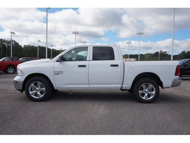 2019 Ram 1500 Crew Cab 4x4,  Pickup #61917 - photo 18