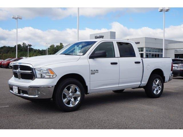 2019 Ram 1500 Crew Cab 4x4,  Pickup #61917 - photo 19
