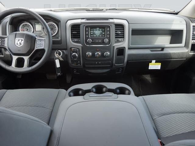 2019 Ram 1500 Crew Cab 4x4,  Pickup #61917 - photo 3