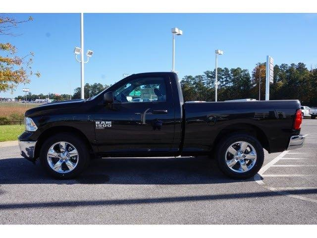 2019 Ram 1500 Regular Cab 4x2,  Pickup #61927 - photo 19
