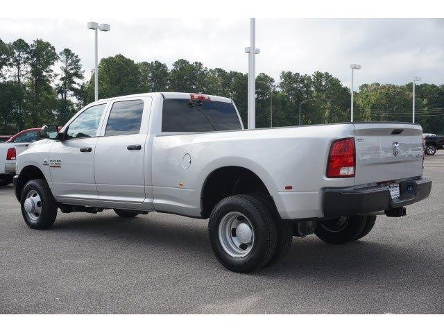 2018 Ram 3500 Crew Cab DRW 4x4,  Pickup #61930 - photo 2