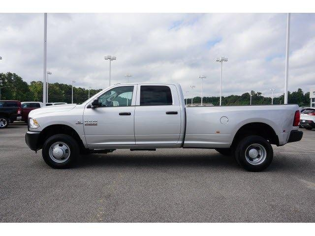 2018 Ram 3500 Crew Cab DRW 4x4,  Pickup #61930 - photo 19