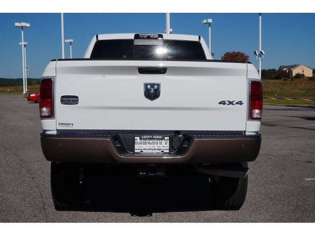 2018 Ram 2500 Crew Cab 4x4,  Pickup #61932 - photo 19
