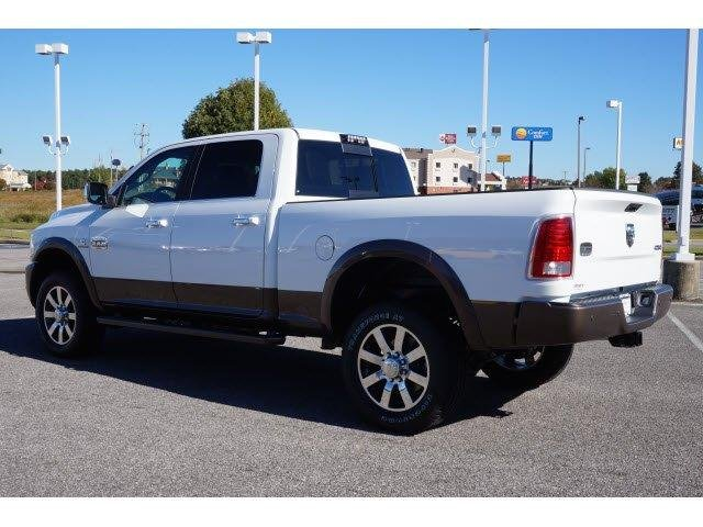 2018 Ram 2500 Crew Cab 4x4,  Pickup #61932 - photo 2