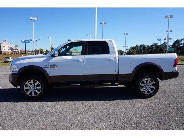 2018 Ram 2500 Crew Cab 4x4,  Pickup #61932 - photo 20