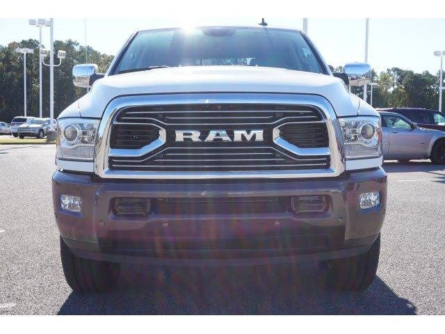 2018 Ram 2500 Crew Cab 4x4,  Pickup #61932 - photo 21