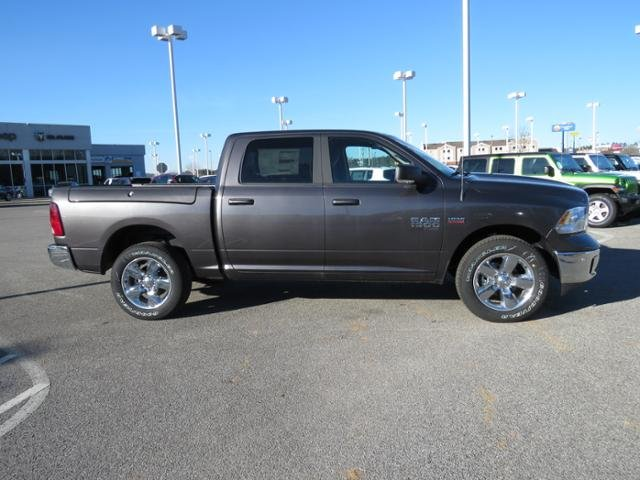 2019 Ram 1500 Crew Cab 4x4,  Pickup #61939 - photo 3