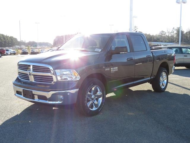 2019 Ram 1500 Crew Cab 4x4,  Pickup #61939 - photo 26