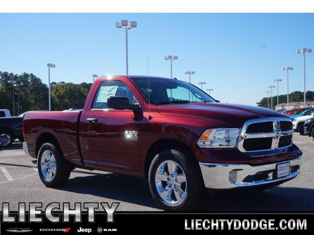 2019 Ram 1500 Regular Cab 4x2,  Pickup #61943 - photo 3