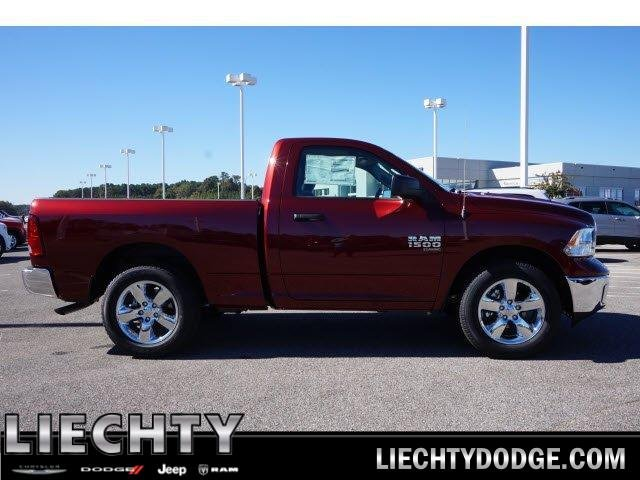 2019 Ram 1500 Regular Cab 4x2,  Pickup #61943 - photo 16