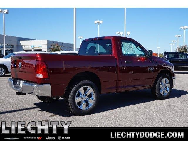 2019 Ram 1500 Regular Cab 4x2,  Pickup #61943 - photo 17
