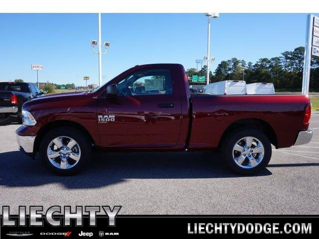 2019 Ram 1500 Regular Cab 4x2,  Pickup #61943 - photo 19