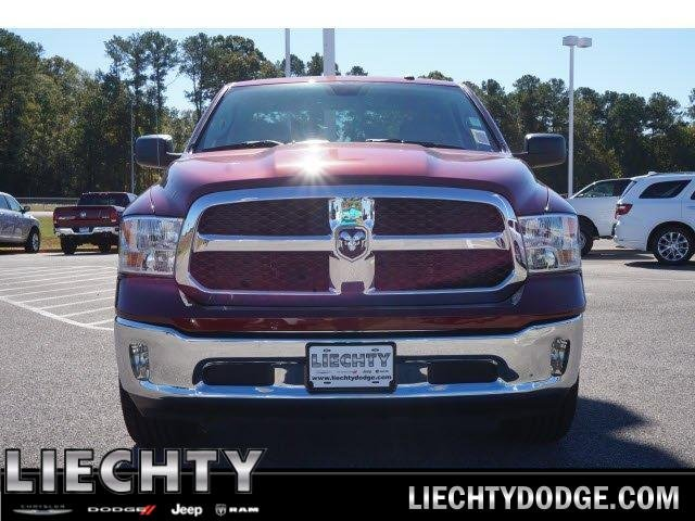 2019 Ram 1500 Regular Cab 4x2,  Pickup #61943 - photo 20