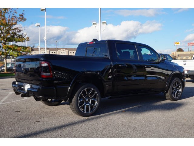 2019 Ram 1500 Crew Cab 4x2,  Pickup #61955 - photo 2