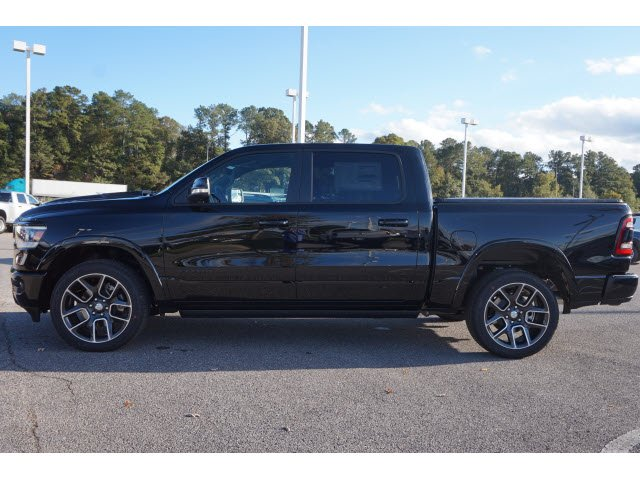 2019 Ram 1500 Crew Cab 4x2,  Pickup #61955 - photo 18