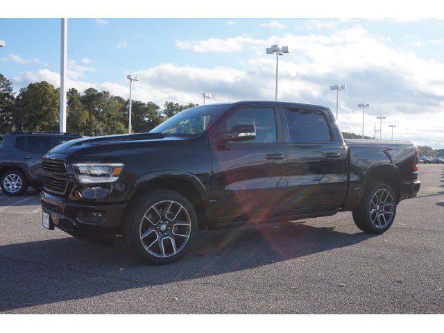2019 Ram 1500 Crew Cab 4x2,  Pickup #61955 - photo 19