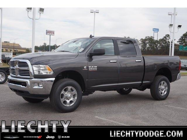 2018 Ram 2500 Crew Cab 4x4,  Pickup #61965 - photo 1