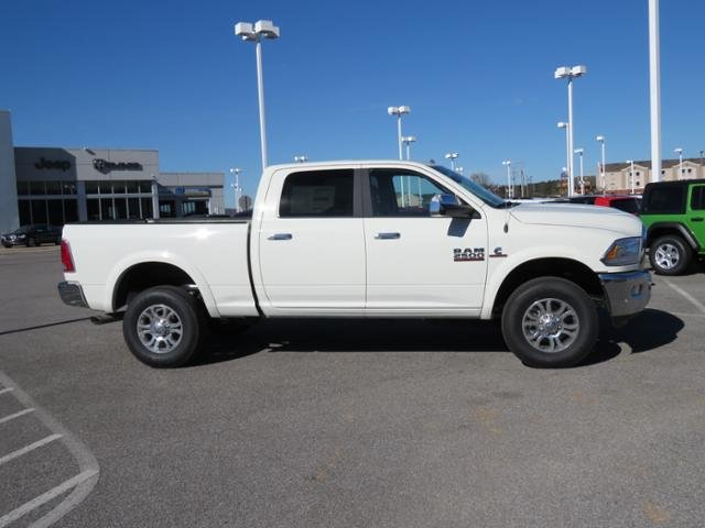 2018 Ram 2500 Crew Cab 4x4,  Pickup #61967 - photo 3