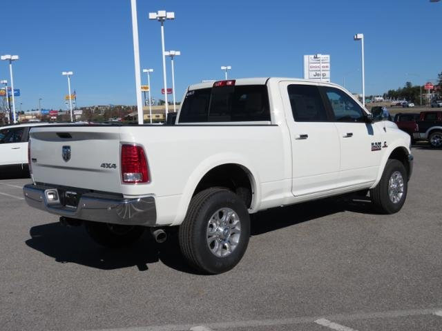 2018 Ram 2500 Crew Cab 4x4,  Pickup #61967 - photo 2