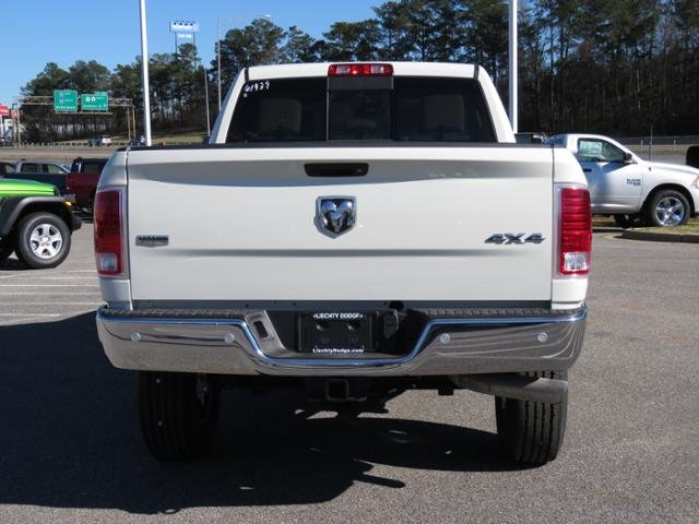 2018 Ram 2500 Crew Cab 4x4,  Pickup #61967 - photo 23