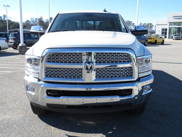 2018 Ram 2500 Crew Cab 4x4,  Pickup #61967 - photo 27
